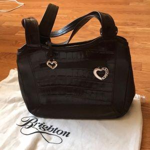 Brighton Genuine Leather Handbag